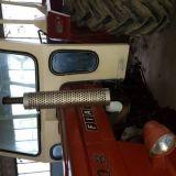 Trattore Fiat  Fiat 500