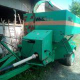 Trincia  Td 550 img