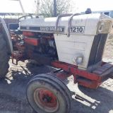 Trattore David brown  80 cv