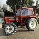 Trattore New holland  65-66