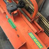 Trincia  Agrimaster 130