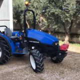 Trattore New holland  Tce 50