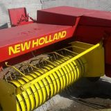 Imballatrice New holland 366