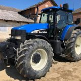 Trattore New holland  Tm 190