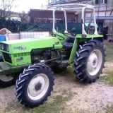 Trattore Agrifull  345