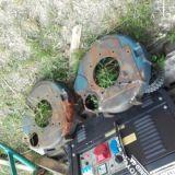 Cerco campana frizione Carraro a. Supertigre 841 motore vm 298