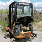 Escavatore  Caterpillar 301.8