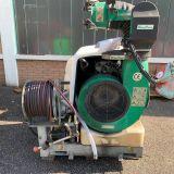 Atomizzatore  Spray team 30 hp 300 lt usato