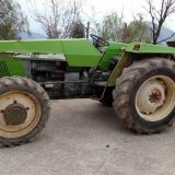 Trattore Agrifull  Derby 60 a salerno