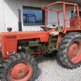 Carraro 504 dt