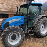 Trattore Landini  Powerfarm 100 dt