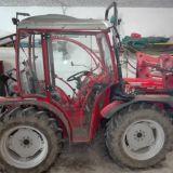 Carraro 8400 trx