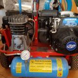 Motocompressore  4 cv paterlini