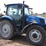 Trattore New holland  Ts110a