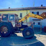 Trattore Landini  9500