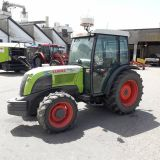 Trattore Claas  Nectis 267 f