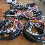 Impianto elettrico Fiat Cablaggio