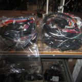Cablaggi elettrici Fiat 70-76 frutteto