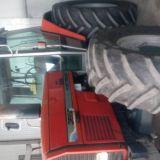 Trattore Massey fergusson  3650-160 cv