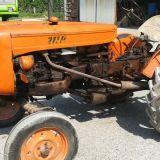 d'epoca Fiat 211r 20 cv
