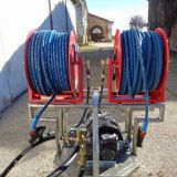 Pompe idropulitici per trattore  Fc 200/60