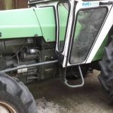 Trattore Agrifull  Derby 60 dt