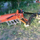 Trincia argini  165 cm