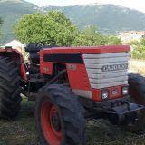 Trattore Carraro  75 cv