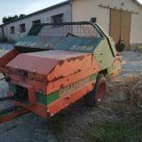 Imballatrice Gallignani 5190