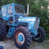 Trattore Ford  9600