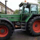 Trattore Fendt  Farmer 312