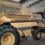 Mietitrebbia New holland Tx 65