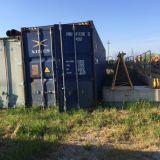Container  20 piedi usato in ottimo stato