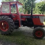 Trattore Carraro  720