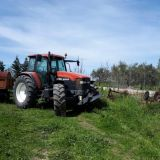 Trattore New holland  M160