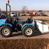 Coltivatore  Aardenburg tau box 1500