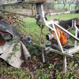 Pompa di irrigazione e accessori  Uso agricolo