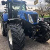 Trattore New holland  T7250