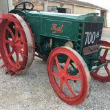 d'epoca Fiat 700 a