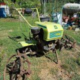 Motozappa Grillo 4400