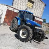 Trattore New holland  Tm120