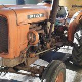 Trattore Fiat  411r