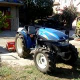 Trattore frutteto New holland T3030