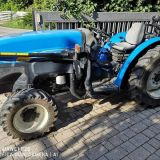 Trattore New holland  75 cv