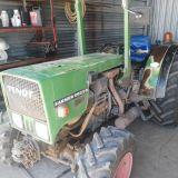 Fendt Farmer 203 v-ii