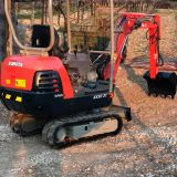Mini escavatore Kubota Kx36-2 g