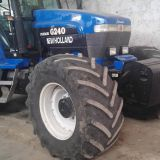 Trattore New holland  G240