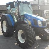 Trattore New holland  T 5060