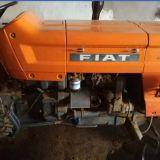 Trattore Fiat  455td