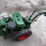 Motore  377 acme